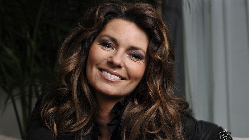 Gas Prices Las Vegas >> Shania Twain: Rock This Country Tour